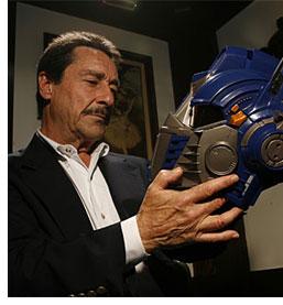 DVD Verdict 091 - Transformers