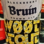Artwork for Elk Valley Brewing Company Blackberry Bruin and Stone Brewing W00t Stout ep128