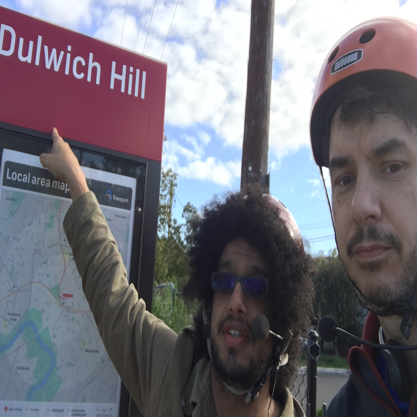 Episode 44 - Dulwich Hill