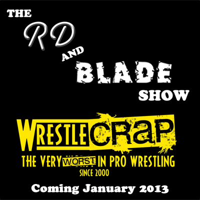 The RD and Blade Show Teaser