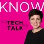 Artwork for KNOW Tech Talk -  Episode 13 Password Management