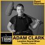 Artwork for 026 Adam Clark - Location Sound Mixer based out of Toronto, Ontario, Canada