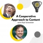 Artwork for A Cooperative Approach to Content with Paul Schneider