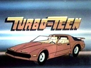 Episode 44 – Turbo Teen