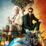 Artwork for MovieFaction Podcast - SpoilerCast - Good Omens
