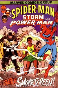 The Comic Book Attic #24