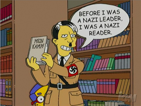 CST #317: Hitler's Conception