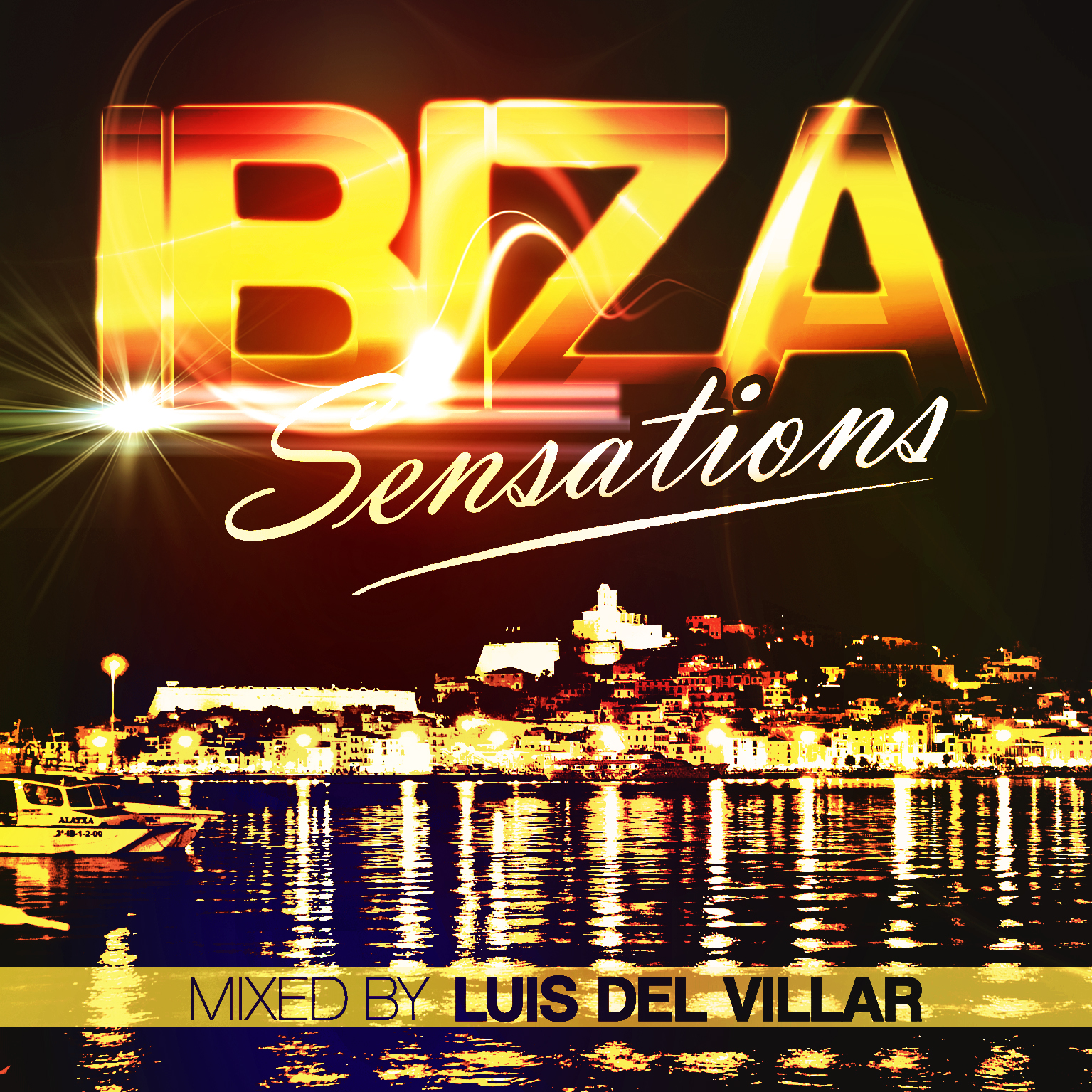 Artwork for Ibiza Sensations 46