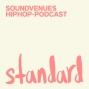 Artwork for Er Stepz undervurderet? Vi snakker debutalbummet 'Stepzologi'