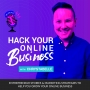 Artwork for Strategies To Inject Growth Into Your Online Business Right Now With Marc Mawhinney