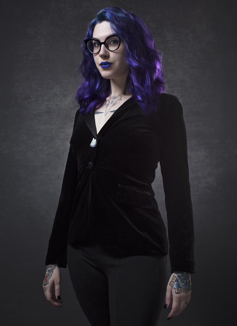 Producer / Writer Mallory O'Meara