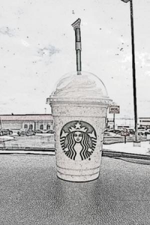 Starbucks Era.