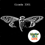Artwork for MTL0101 - Cicada 3301 - with Jerry Drake