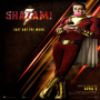 "Artwork for Siber Movie Review - Ep22 - ""Shazam!"""
