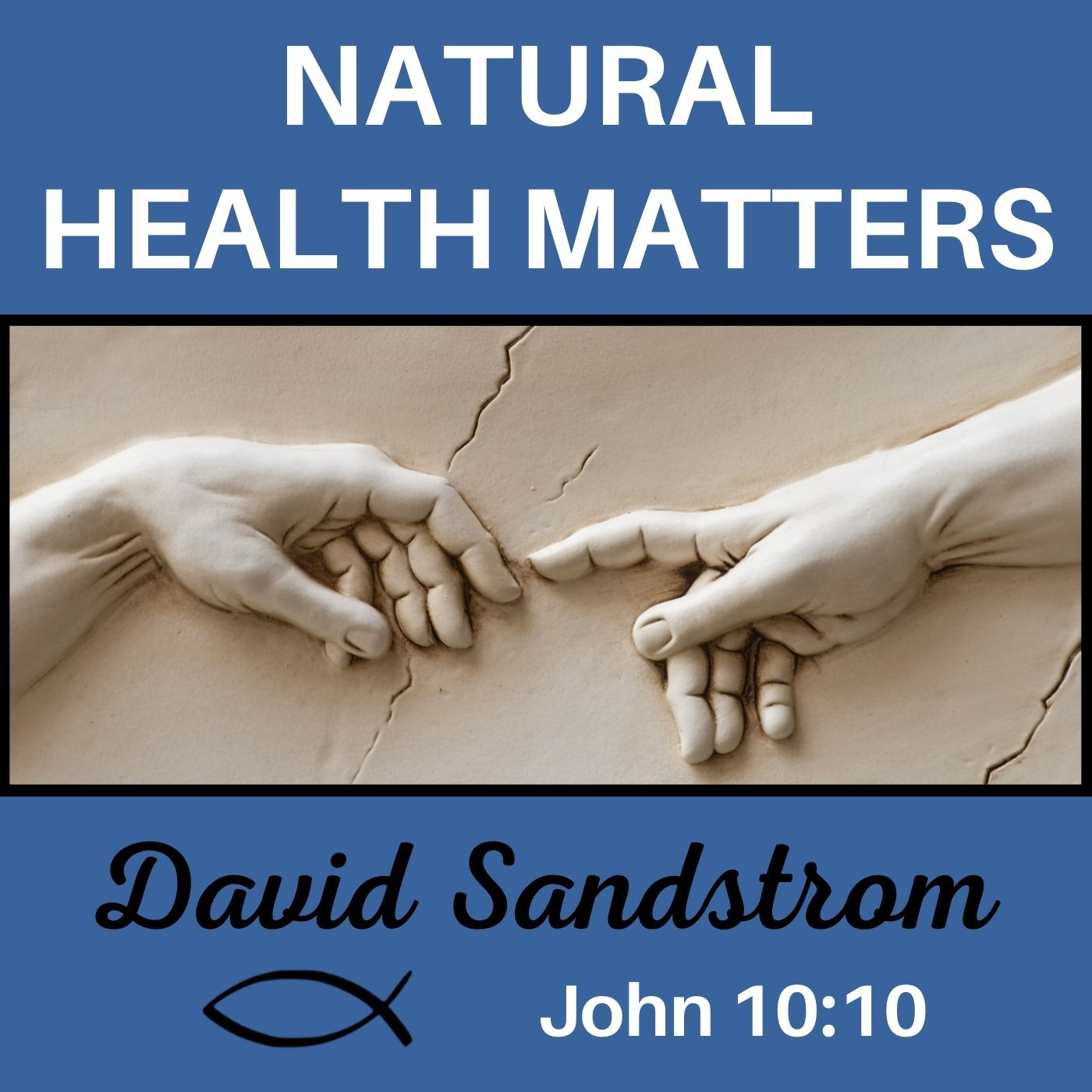 Natural Health Matters show art