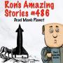 Artwork for RAS #486 - Dead Man's Planet