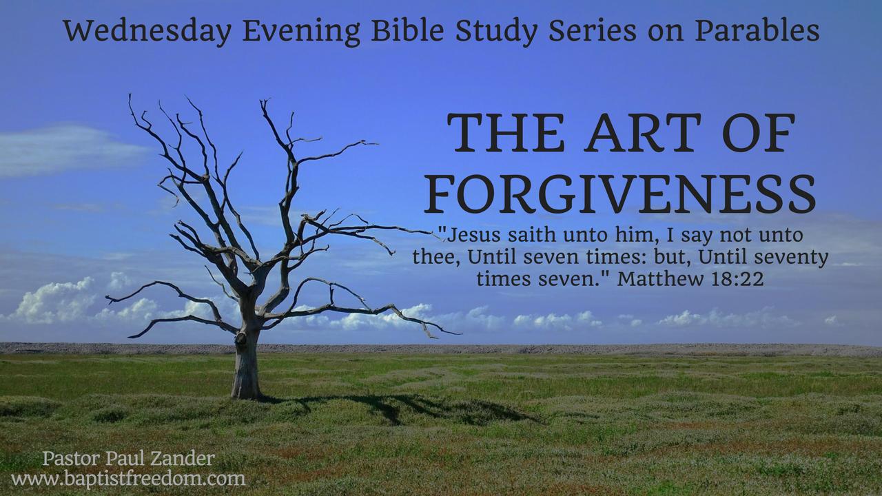 Artwork for The Art of Forgiveness