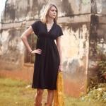 Halle Butvin, One Mango Tree, a Fair Trade Clothing Company