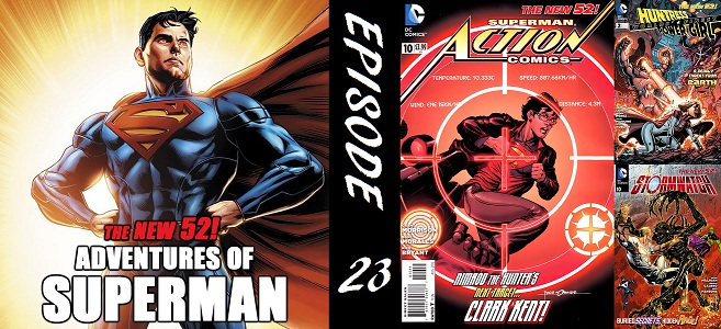 23 Action Comics 10