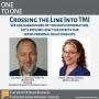 Artwork for program 102 Crossing the Line Into TMI