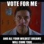 Artwork for 140 - 2016 YOU DECIDE Election Night Special