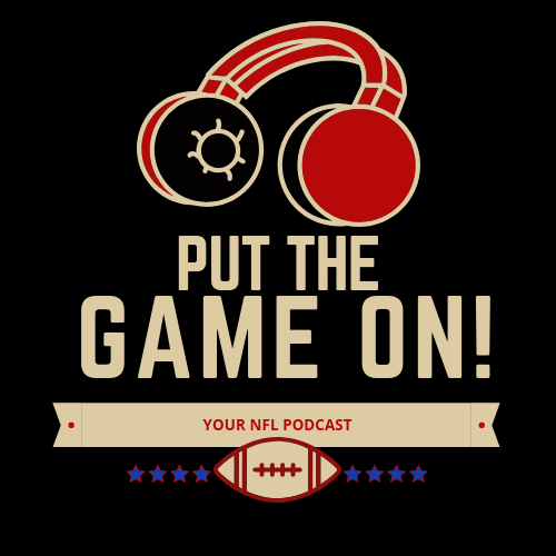 Put The Game On! show image
