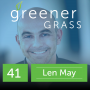 Artwork for Len May - Genetics, Cannabis, and You (ep41)