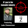 Artwork for Cannabis IP Law - Learn Now or Pay Later