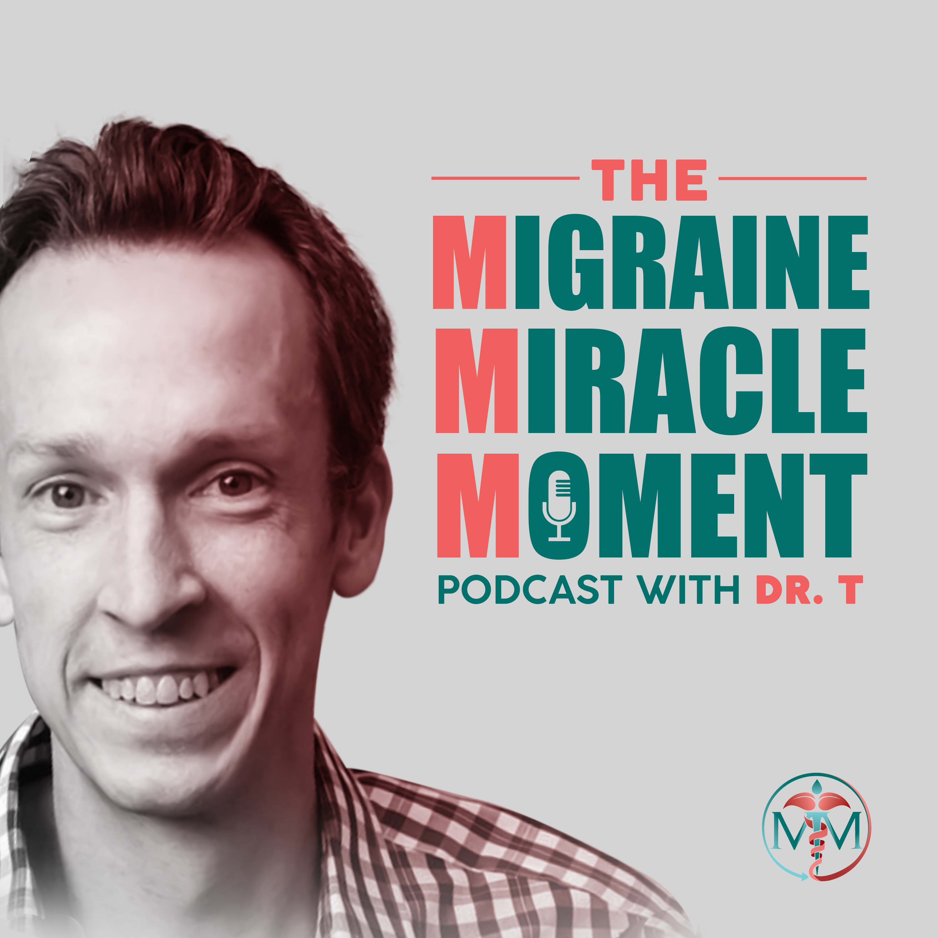 The Migraine Miracle Moment show art