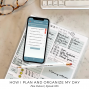 Artwork for 006: How I Plan and Organize my Day