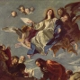 Artwork for A Rosary Meditation on the Assumption of Mary