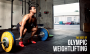 Artwork for The Best of: Olympic Weightlifting