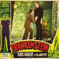 Geek Out Commentary: Frankenstein