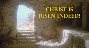 FBP 260 - Christ Is Risen Indeed