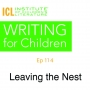 Artwork for Leaving the Nest | Writing for Children 114