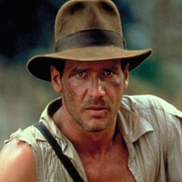 Artwork for Indiana Jones Movie Reviews Collected Edition