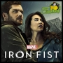 Artwork for 139: Iron Fist (Season 2 Part 1)