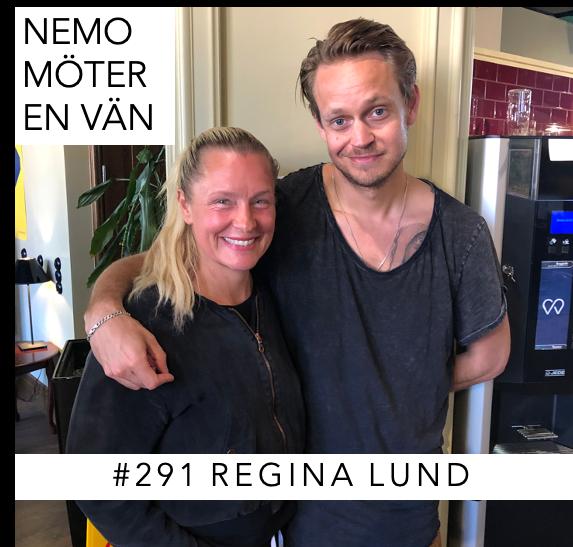 291. Regina Lund - TEASER