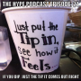 Artwork for The Hype Podcast Episode: 21 If you dip,  just the tip, it comes out right