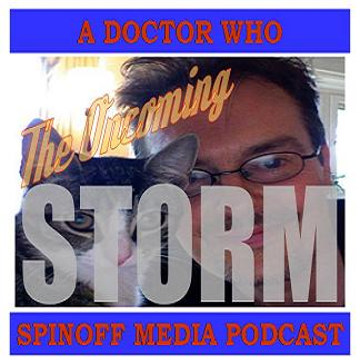 The Oncoming Storm Ep 62: THE Andrew Cartmel Interview Part 2