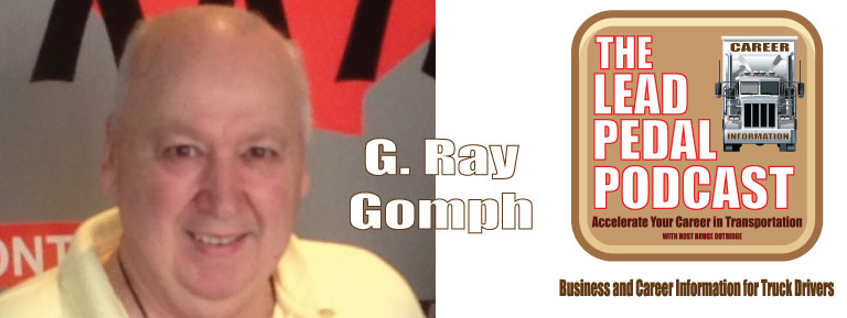 G. Ray Gomph