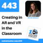 Artwork for Creating in AR and VR in the Classroom
