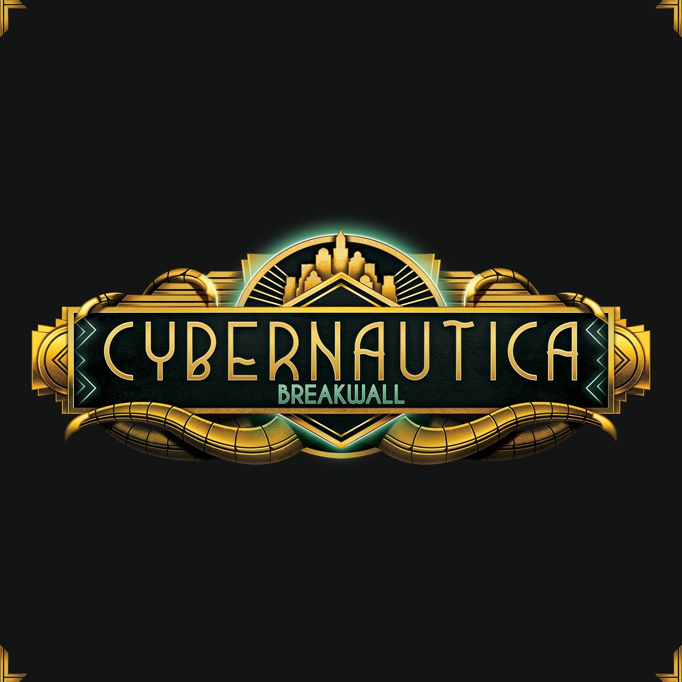 """Cybernautica"" Podcast"