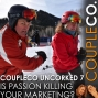 Artwork for Coupleco Uncorked VII: How To Undo Your Passion Marketing Mistake