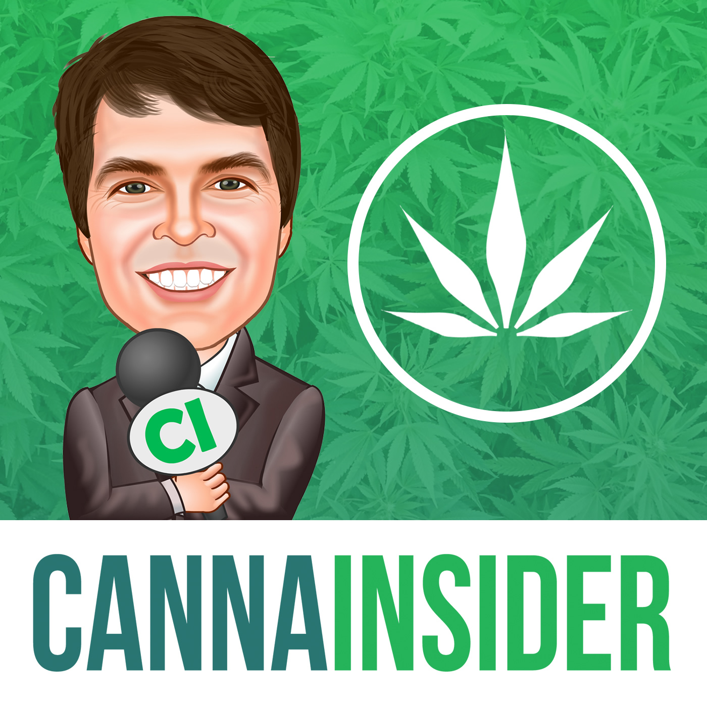 Ep 322 - Startup Founder Finds Success Helping People Grow Just One Cannabis Plant