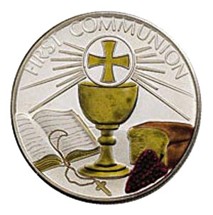 FBP 316 - First Communion