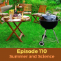 Artwork for 110 Summer and Science!
