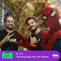 Artwork for Ep. 170: Unlocking Spider-Man with Hoezaay
