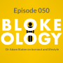 Artwork for Episode 050: Dr Adam Staten on burnout and lifestyle