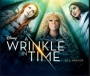 Artwork for Episode 35 - A WRINKLE IN TIME